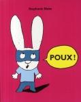 Poux de Stéphanie Blake, ed. Ecole des loisirs, 12,70 €