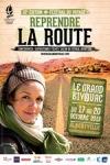 Grand Bivouac 2013 : reprendre la route ! - du 17 au 20 Octobre 2013