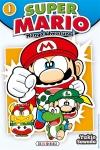 Super Mario Volume 1 manga adventures de Yukio Sawada ed. Soleil, 6,99 €