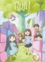 Roji ! Volume 1 de Keisuke Kotobuki ed. ki-oon, 9,65 €
