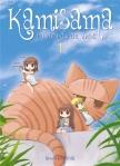 Kamisama Volume 1  : La mélodie du vent de Keisuke Kotobuki ed. Ki-oon, 7,65 €