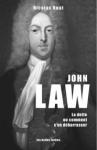 John Law - La dette, ou comment s'en débarrasser de Nicolas Buat ed. Belles lettres 21€