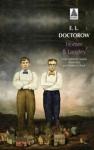 Homer et Langley deEdgar-Lawrence Doctorow ed. Actes sud 7,70E