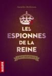 Les espionnes de la Reine : lady Béatrice de Jennifer McGowan ed. Milan 13,90€