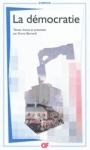 La démocratie, collectif ed.GF Flammarion 7,90€