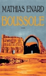 Boussole de mathias Enard ed, Actes Sud 21,80€