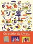 Calendrier de l'avent : 24 cartes pop-up pour décorer Anne-lise Boutin ed. mango 16€