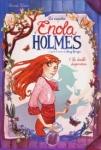 Les enquêtes d'Enola Holmes, La double disparition, Vol. 1