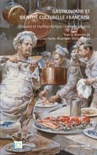 Le discours gastronomique français : des origines à nos jours de Pascal Ory, 12,40€ - ed. Gallimard disponible également à la librairie EAN 13 : 9782070731459