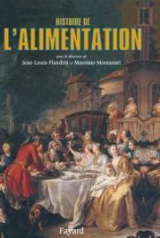 Histoire de l'alimentation de Collectif, 42,60€ - ed. Fayard sur commande EAN 13 : 9782213594576