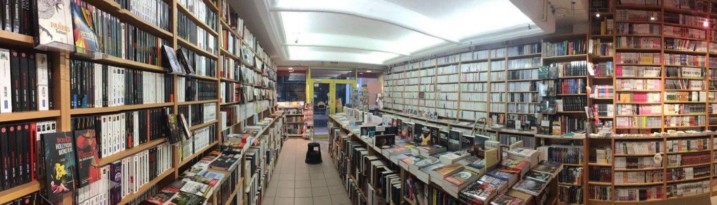 librairie Accrolivres